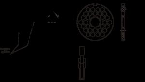 Мясорубка МИМ-300М_заточка ножей