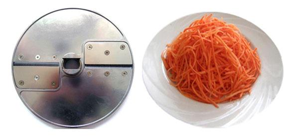 1 салат переработка овощей и фруктов