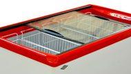 Лари холодильные низкотемпературные ЛНЗ (серия П)